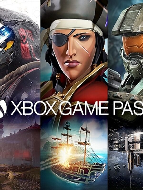 Xbox game pass ultimate code