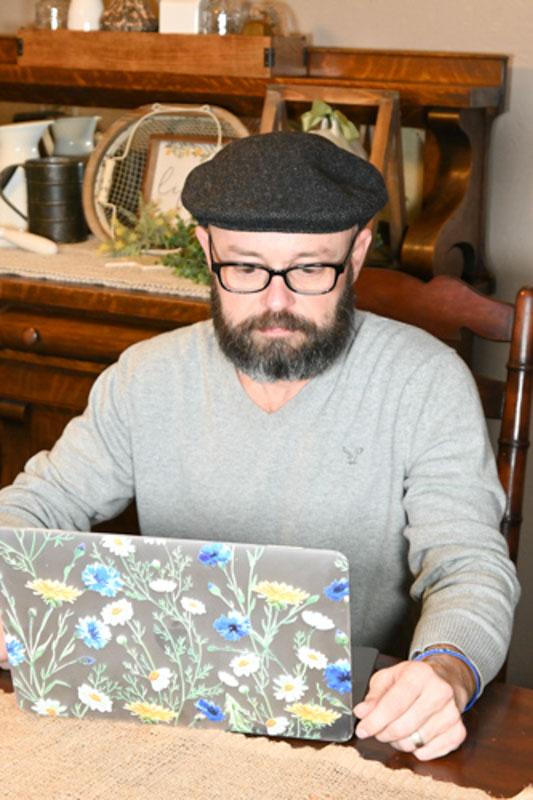 Daniel Computer
