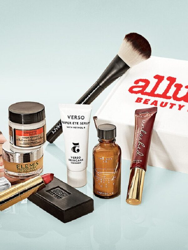 Allure Beauty Box $23 Shipped (Valued at Over $200!)