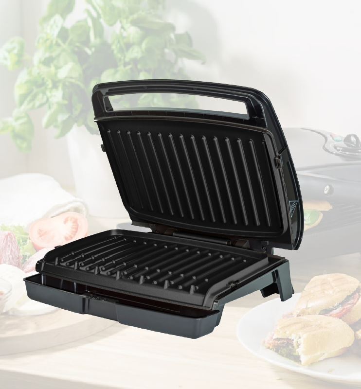 bella pro series contact grill