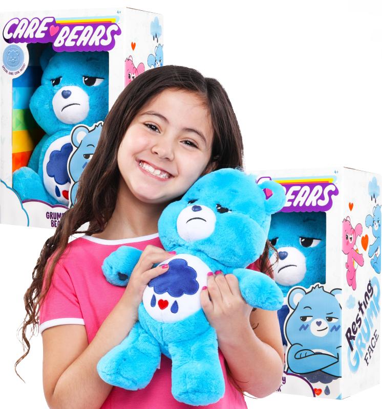 Care Bear Grumpy Bear 2020 Only $6.88 (Reg. $12.88!) *EXPIRED*