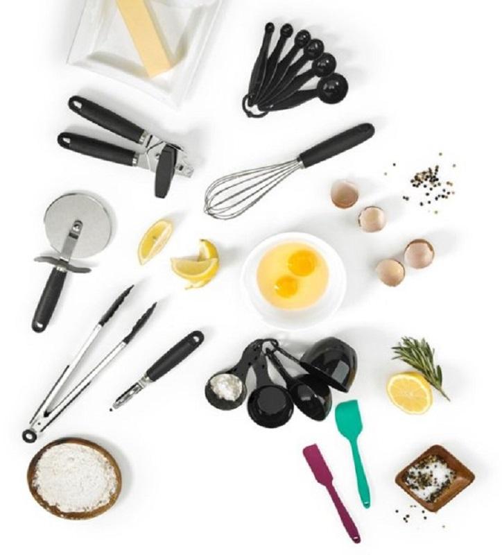 Cuisinart 17 Piece Kitchen Gadget Set $19.99 (Reg. $49.99) – Today Only *EXPIRED*