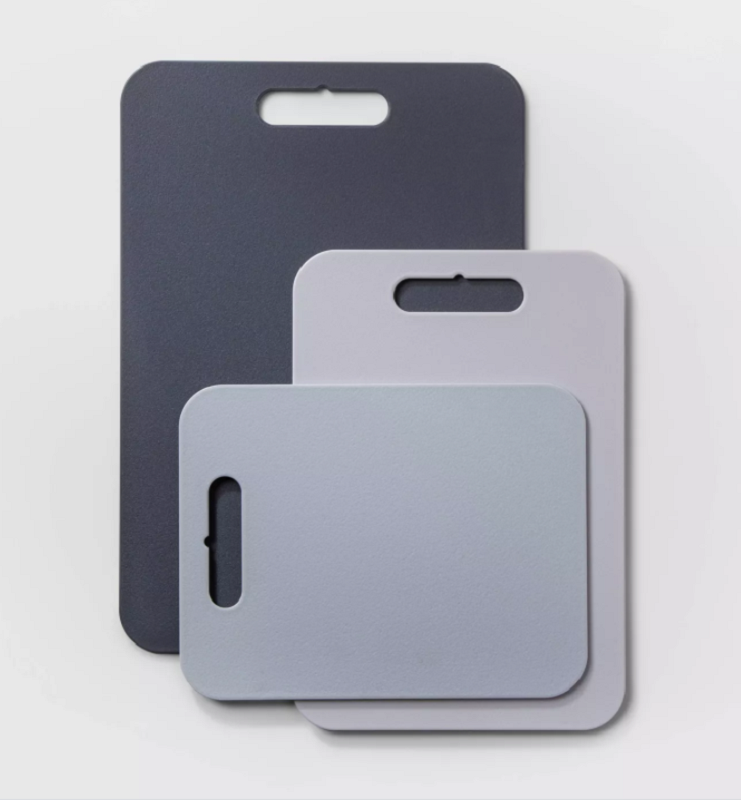 Cutting Board 3 Piece Set $5 (Reg. $10) + More! *EXPIRED*