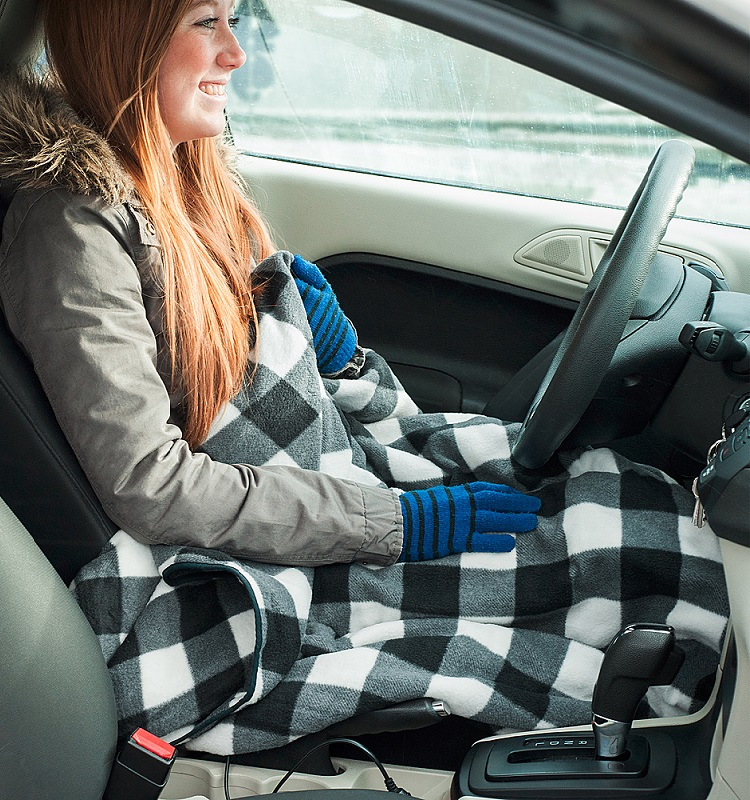 Electric Car Blankets $14.99 (Reg. $34.99) – Today Only *EXPIRED*