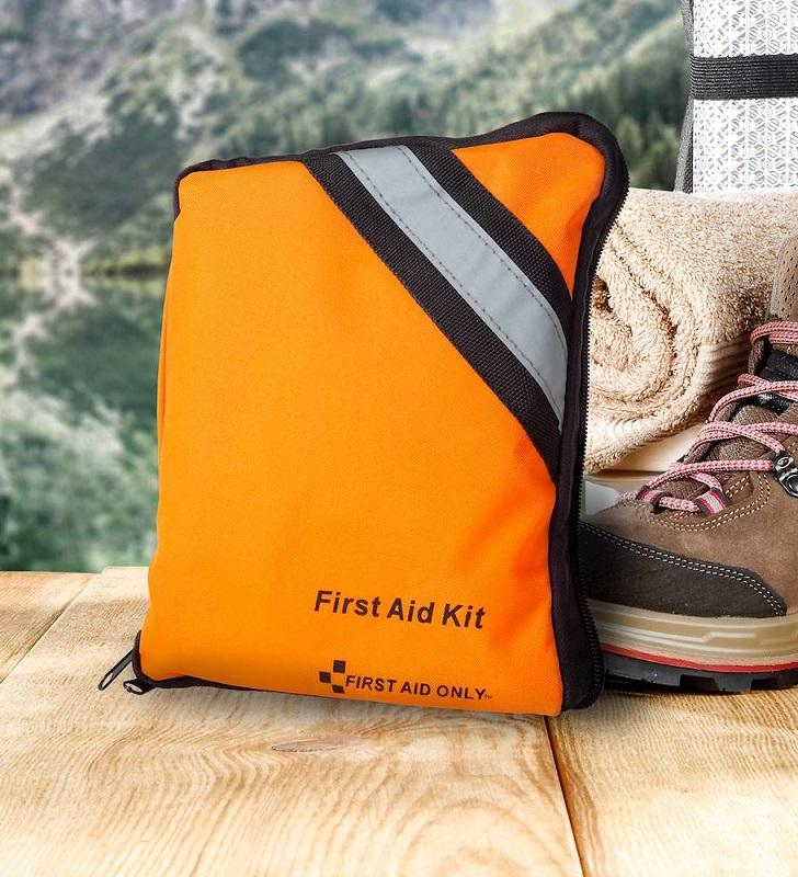 230 Piece Fist Aid Kit