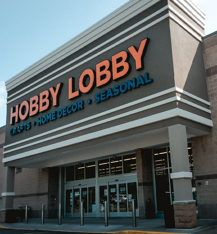 goodbye hobby lobby 40% off coupon