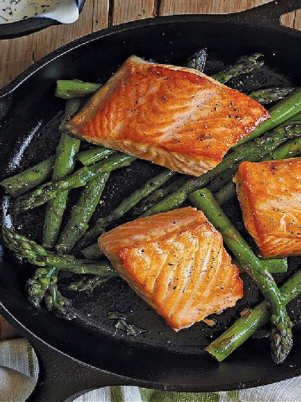 Lodge Pre-Seasoned Cast Iron Cookware as Low as $9.88!