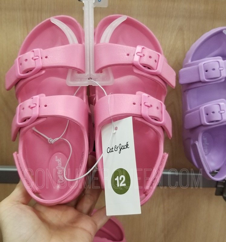 toddler and kids shoes at target