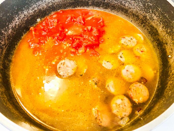 tuscan tortellini cook