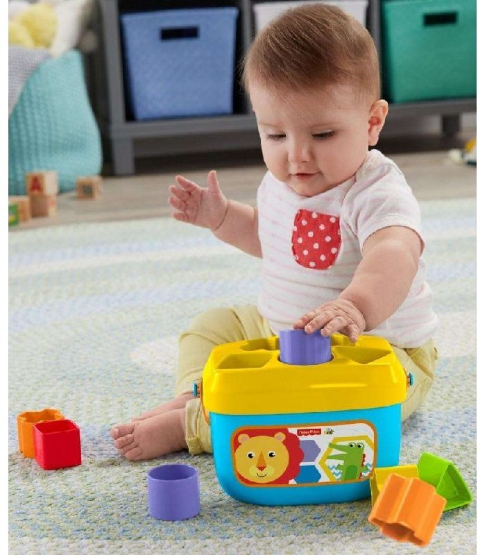 Walmart Toy Clearance : Fisher-Price as Low as $3.50