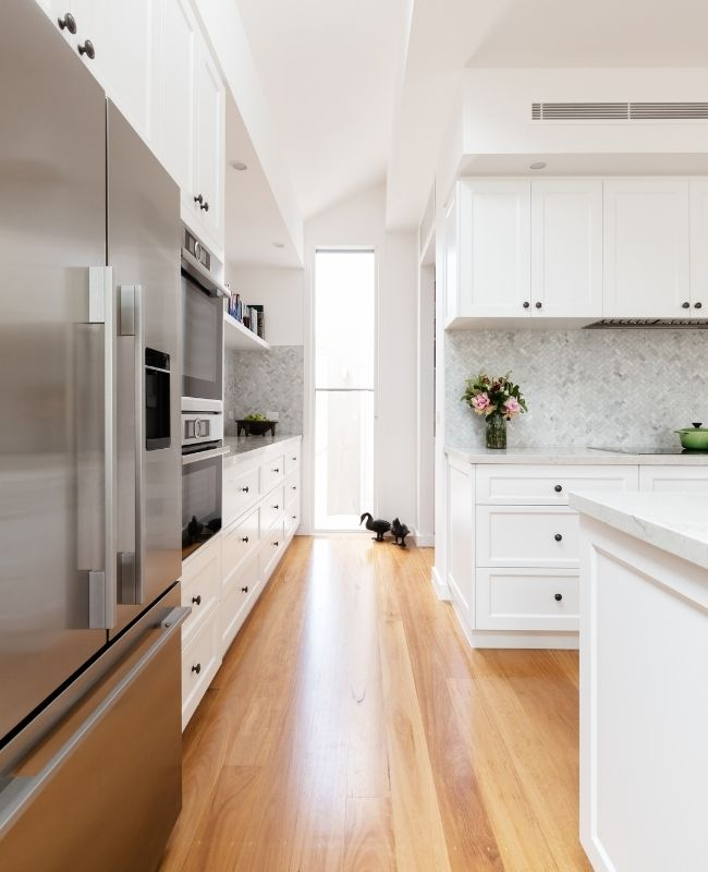 Kitchen Flooring -flooring and decor locations
