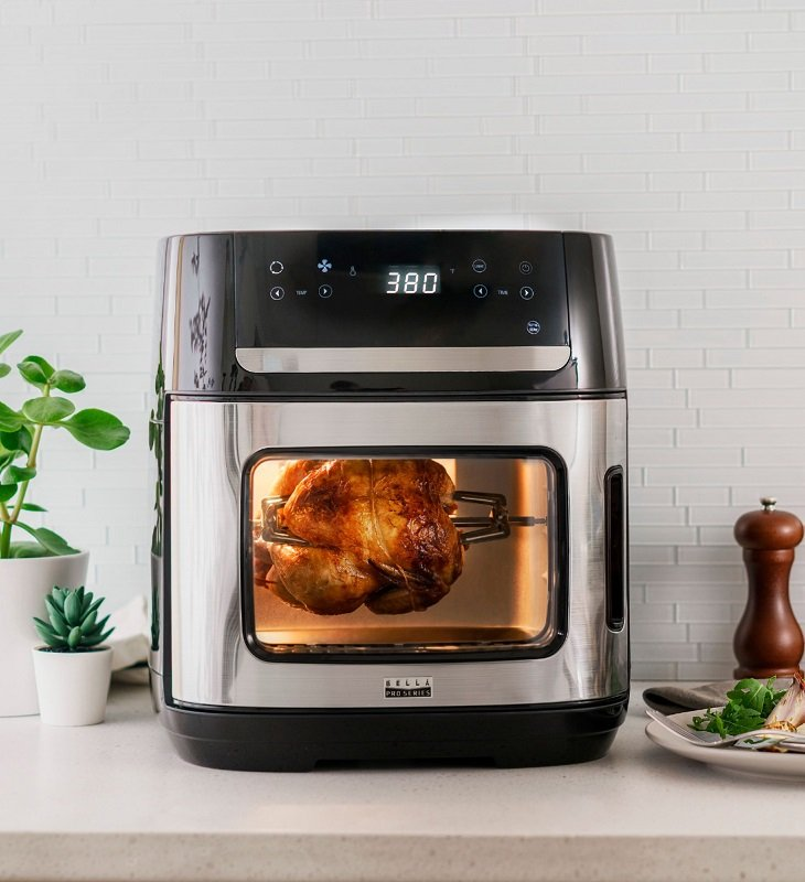 Bella Toaster and Air Fryer Combo $69.99 Shipped (Reg. $149.99) *EXPIRED*