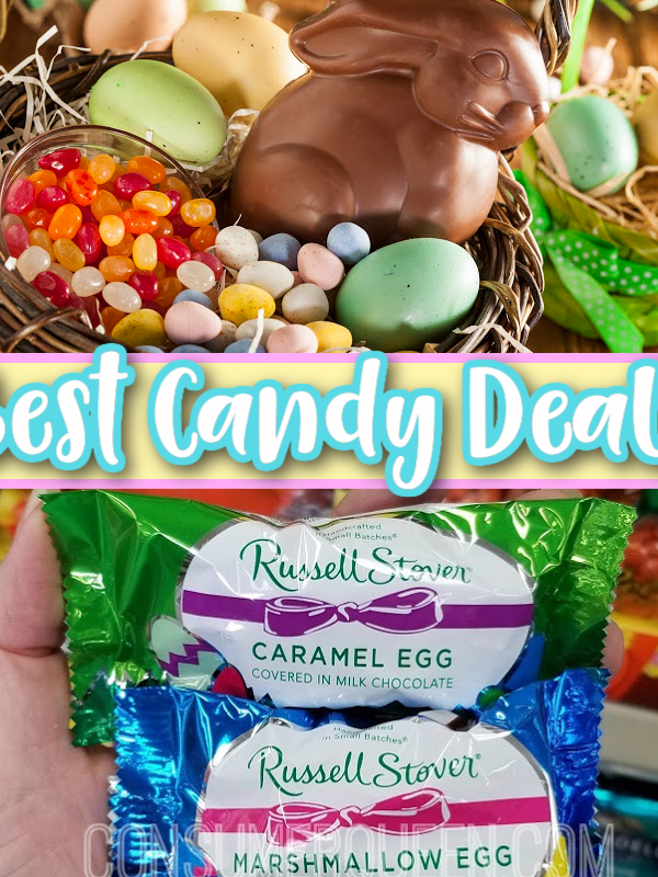 The Best Easter Candy Deals