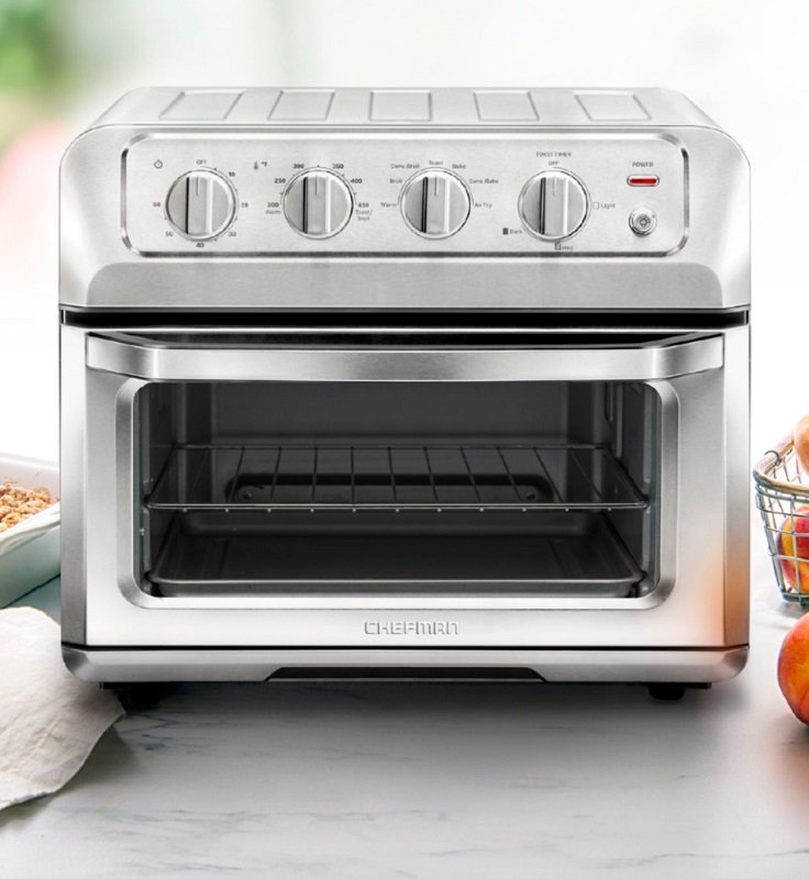 Convection Air Fryer Oven $89.99 Shipped (Reg. $149.99) *EXPIRED*