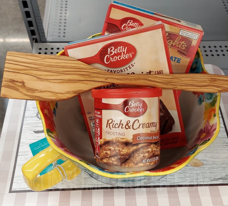 Join Betty Crocker for Up to $250 in Yearly Coupons, Free Samples + More! *EXPIRED*