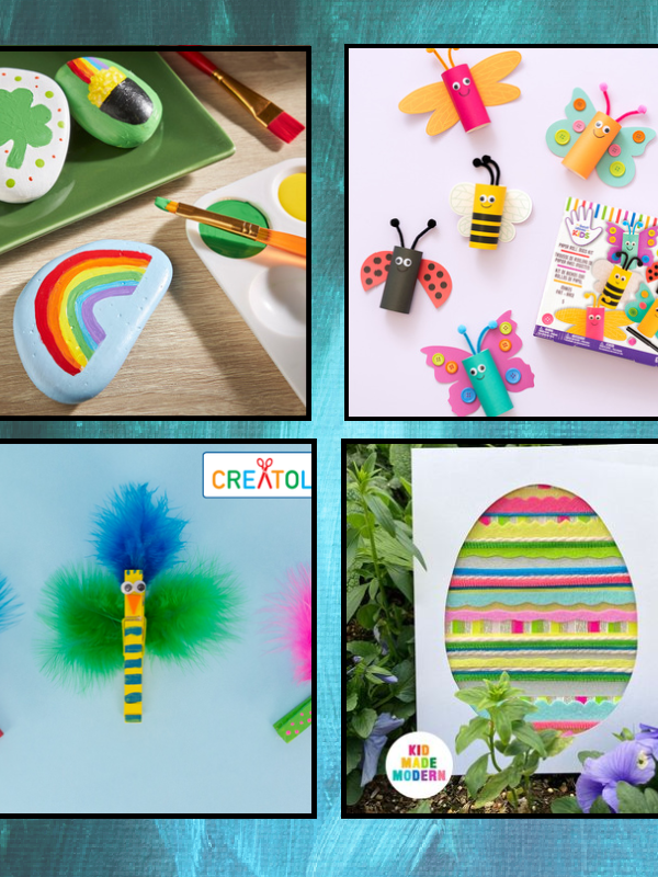 Free Online Craft Classes for Kids