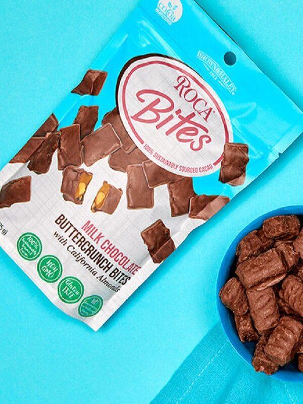 Free Sample Roca Bites Chocolate Candy
