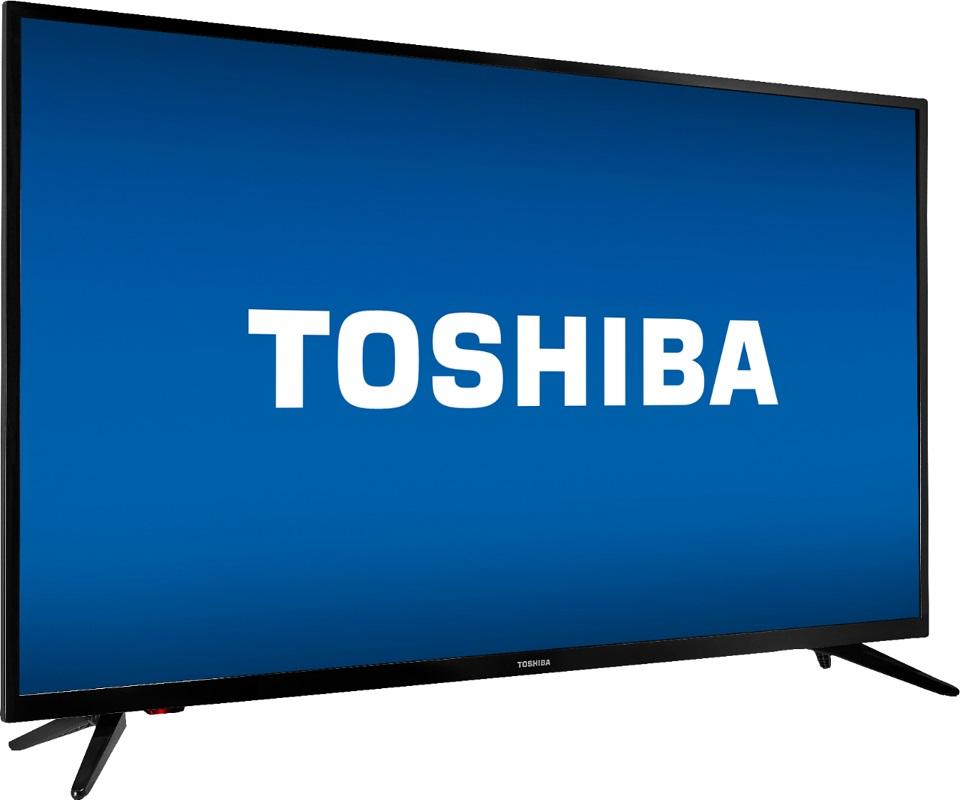 Toshiba 43 Inch FireTV $219.99 Shipped *EXPIRED*