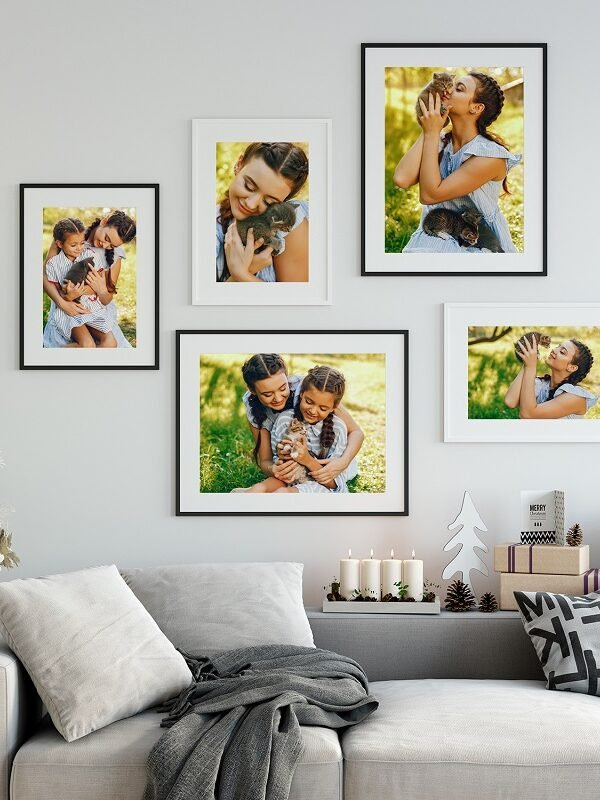 CanvasChamp: Custom Canvas Prints Just in Time for Mother's Day!