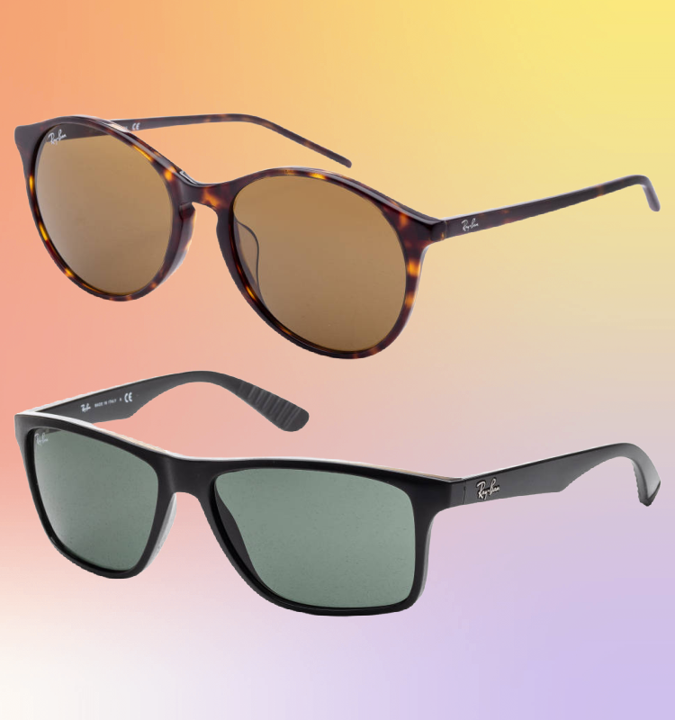 Ray-Ban Sunglasses Sale + Additional 12% Off