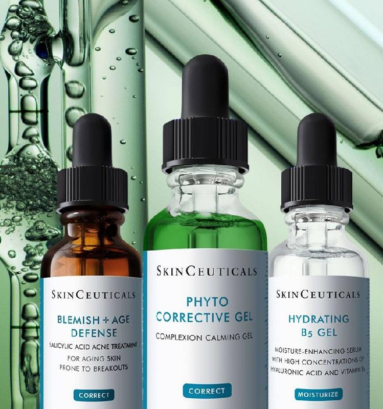 Free Sample of SkinCeuticals Serum!