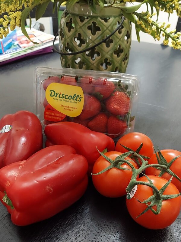 Uptown Grocery Spring Produce Sale – Strawberries 49¢ + More!