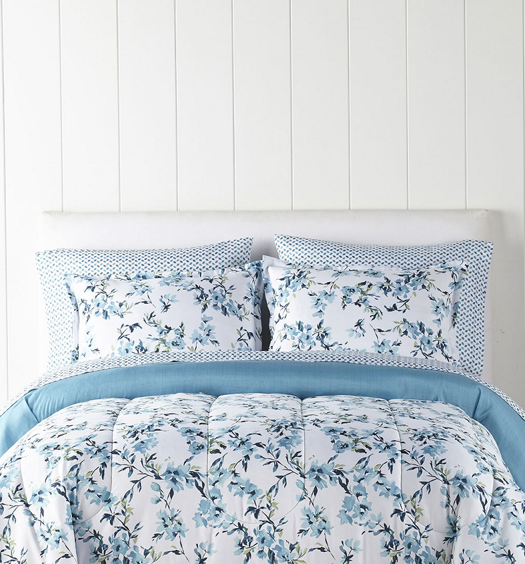 Comforter Sets With Sheets ANY Size $34.99 (Reg. up to $170)