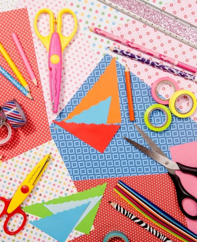 paper crafting 2