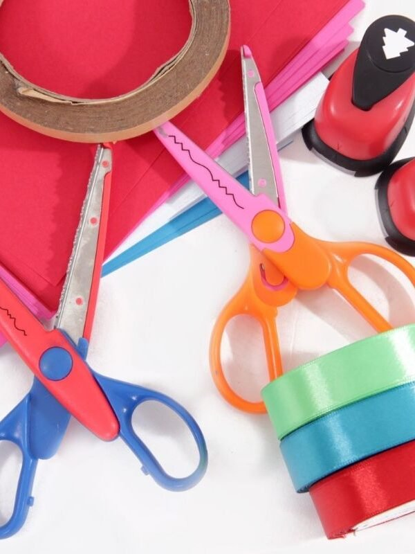 Paper Craft Tools Needed in Your Toolbox