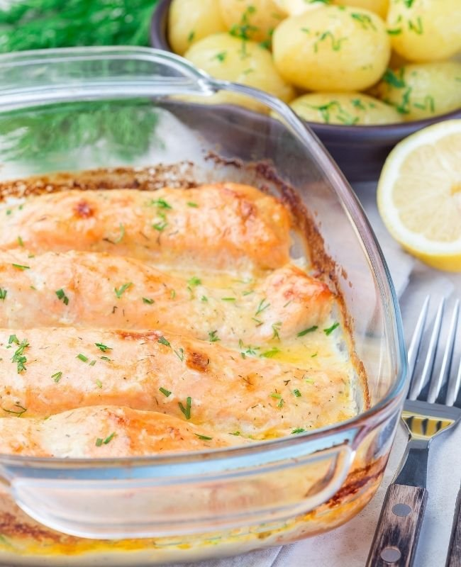 Everything You Wanted to Know About Preparing Salmon