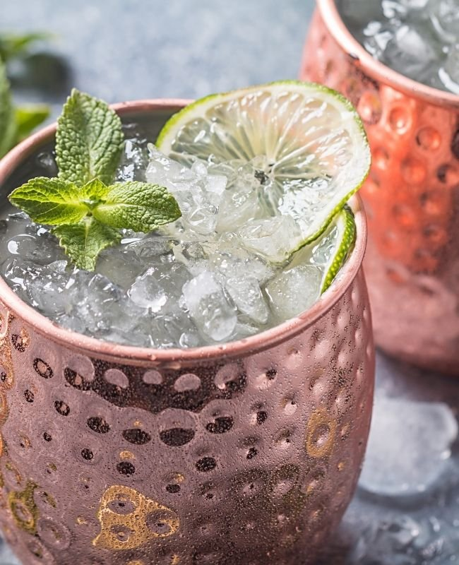 5 Great Mocktails To Make For Your Next Party