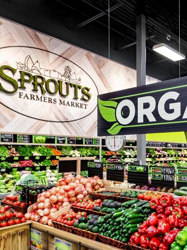 Sprouts $5 Off $20 Produce Purchase – Get Coupon!