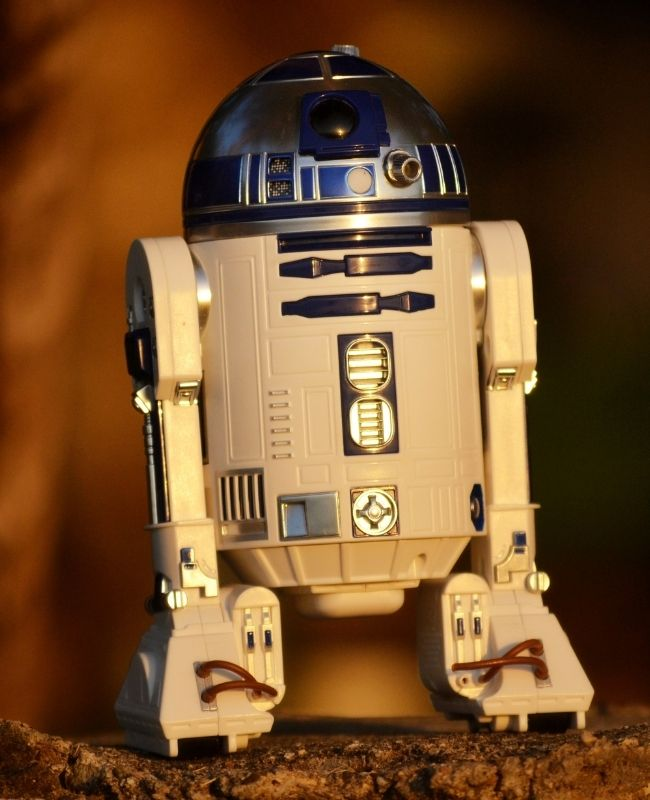 Movies & Film: The Star Wars Timeline