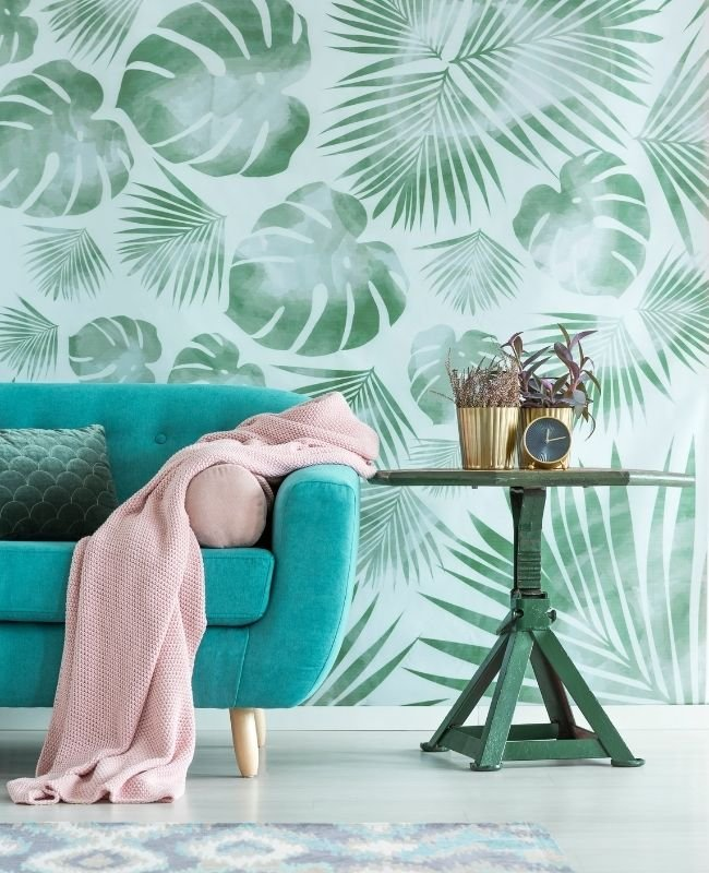 Six Things to Consider when Choosing a Wallpaper