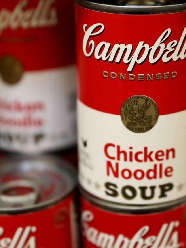 Campbell's Soup 69¢ at Walmart + Target Deal