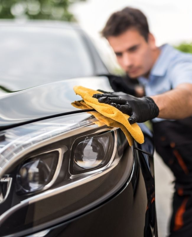Spring Car Care Tips from RepairSmith
