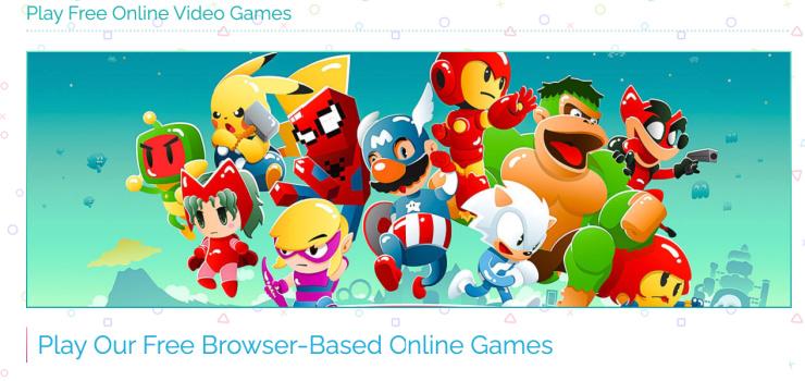 plays.org - free online games kids