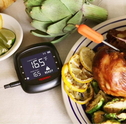 home depot father's day digital thermometer