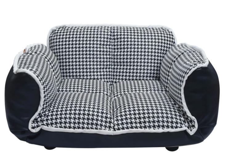 Dog Sofa -Checklist for new puppy