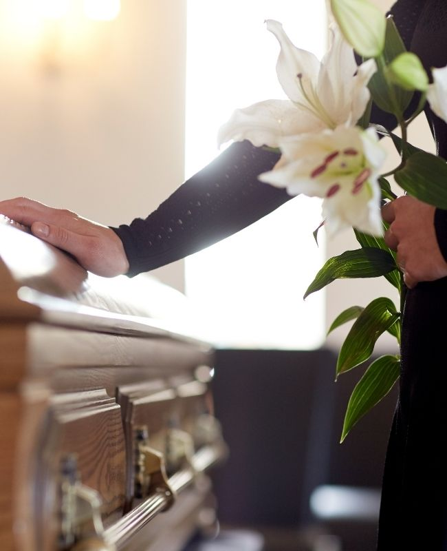 How to Plan a Funeral Service