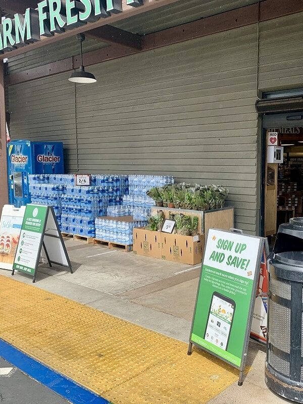 Free Curbside Pickup at Sprouts – What You Need to Know!