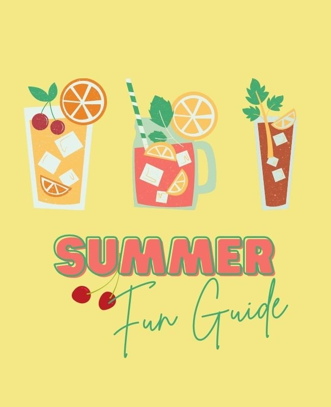 Summer Fun: Our Favorite Products