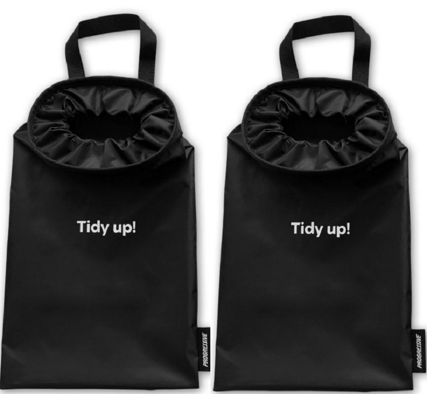 Free Car Trash Bag