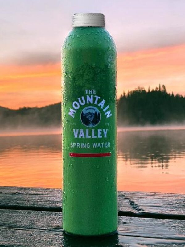 Mountain Valley Spring Water FREE at Sprouts!