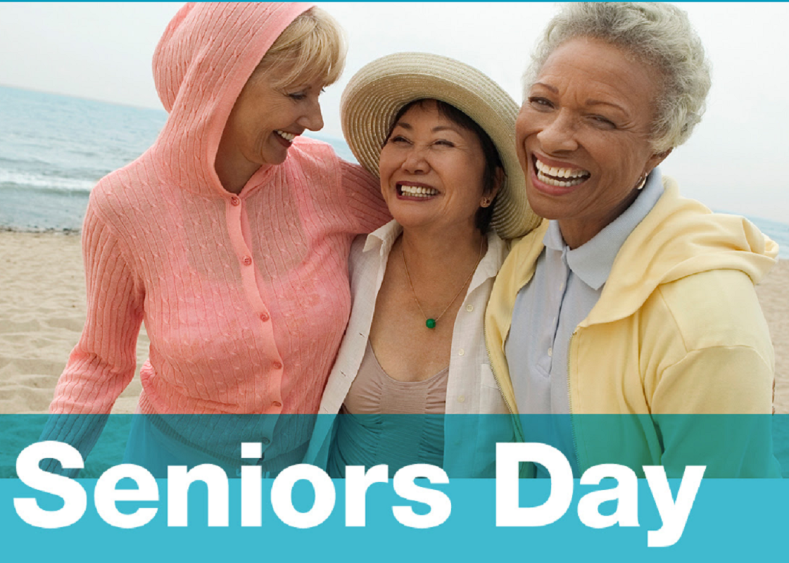 Seniors Day at Walgreens – Get Your Discount Today Only