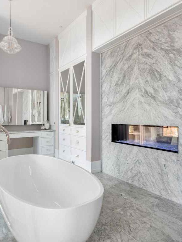 How To Transform Your Bathroom into a 5 Star Bathroom