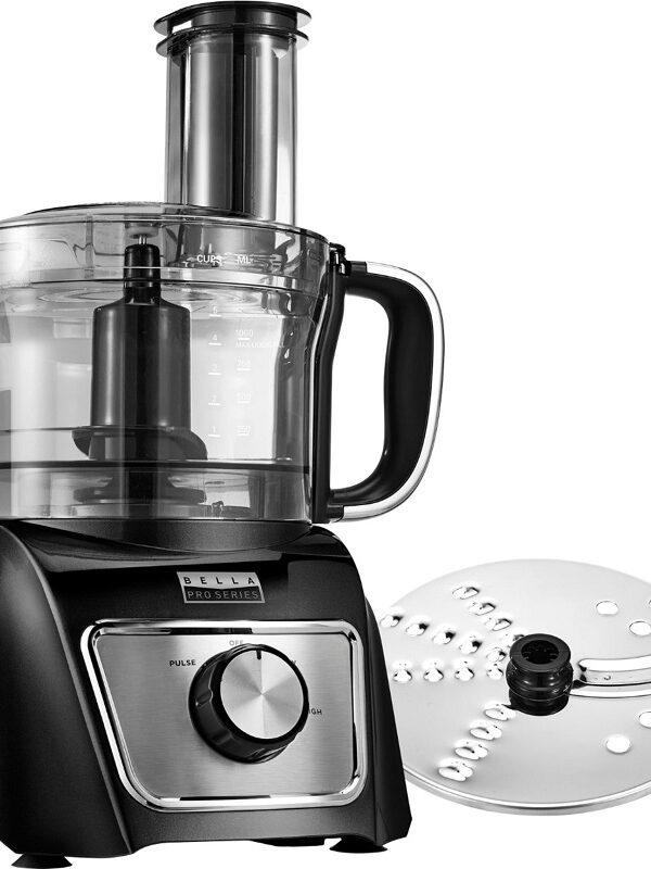 8 Cup Food Processor $29.99 (Reg. $69.99)