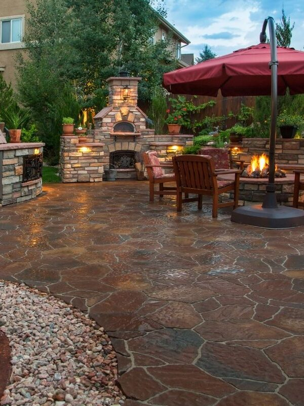 The 5 Best DIY Backyard Renovations