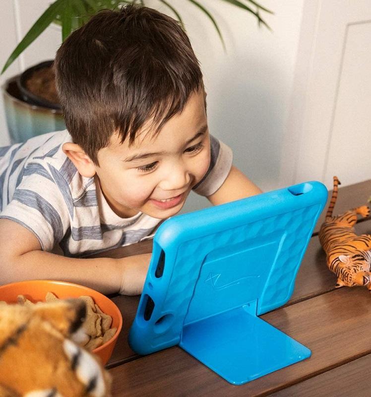 Amazon Fire 7 Kids Edition Tablet w/ Kid-Proof Case $59.99 (Reg.$100)