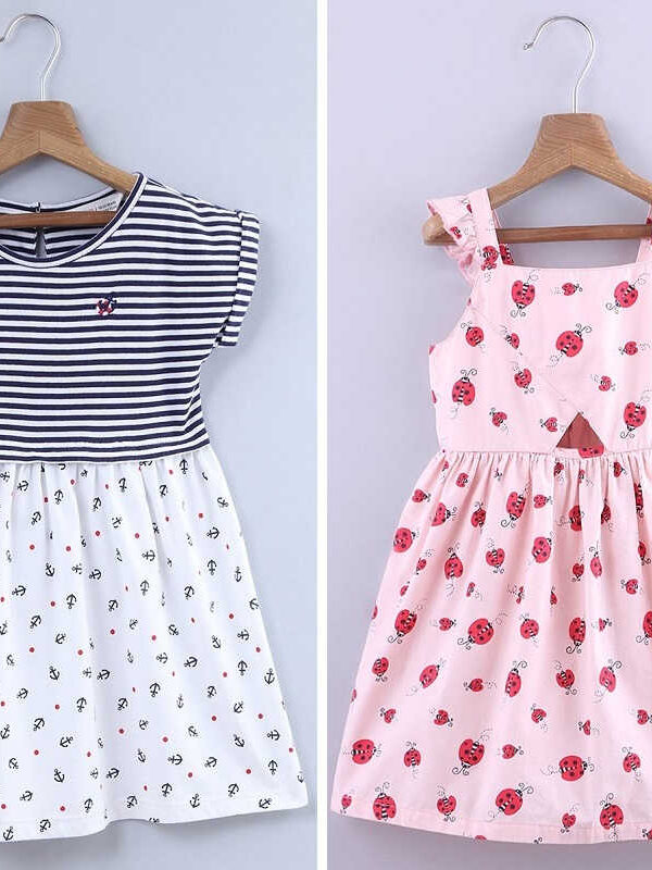Cute Girls Dresses Only $5.99!